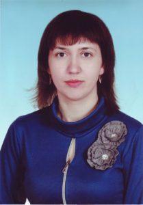meshkova